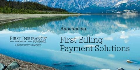 Announcing First Billing